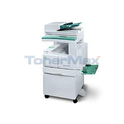 Xerox WorkCentre Pro 421DEi